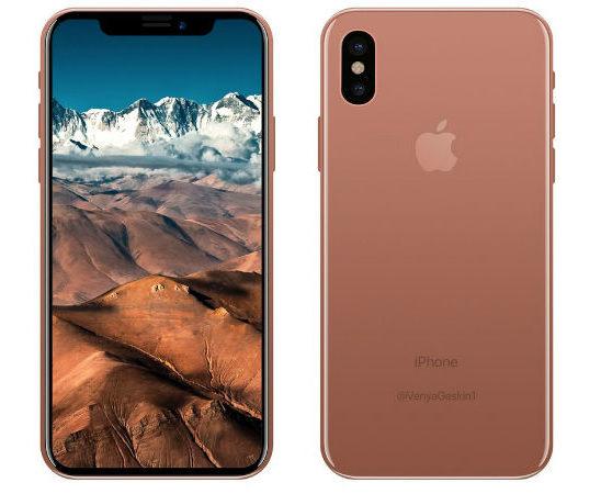 iPhone8_iPhoneX_Leaks