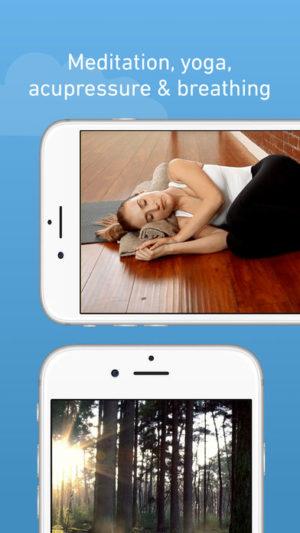 Cómo La Meditación Apps Puede Ayudar A De-Estrés - Inquirer.net 1