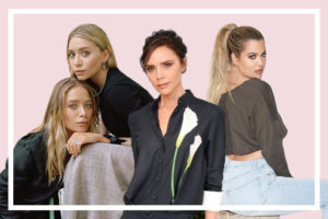 mary kate and ashley olsen victoria beckham khloe kardashian