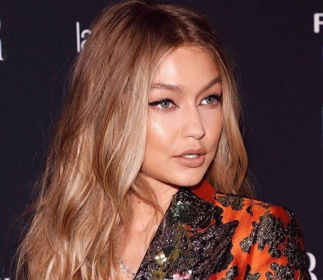Gigi Hadid is launching a beauty line