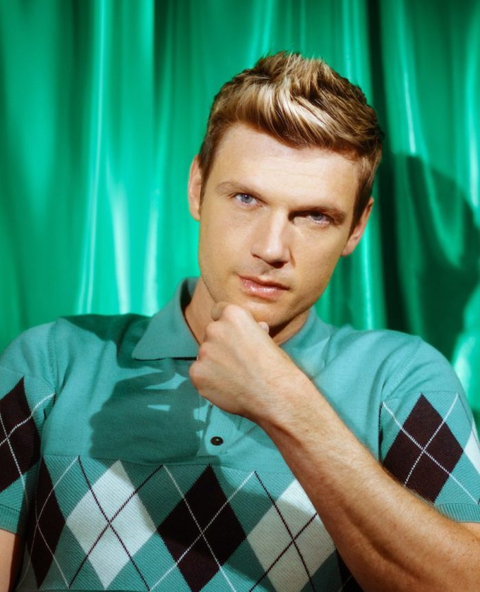 Backstreet Boy Nick Carter Responds to Accusations of Rape