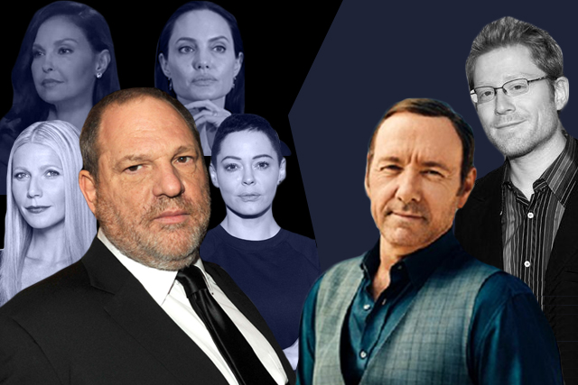 Harvey Weinstein Sued by Unnamed Actress Who Alleges Producer Raped Her