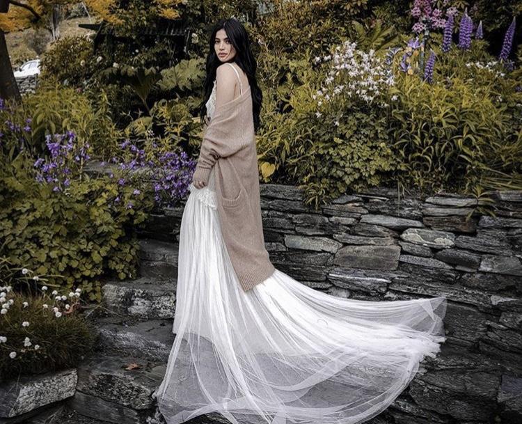 #TheWanForAnne: Anne and Erwan's whimsical New Zealand wedding