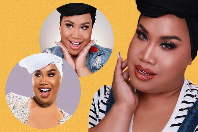 meet patrick starrr the filipino beauty vlogger who snagged a major