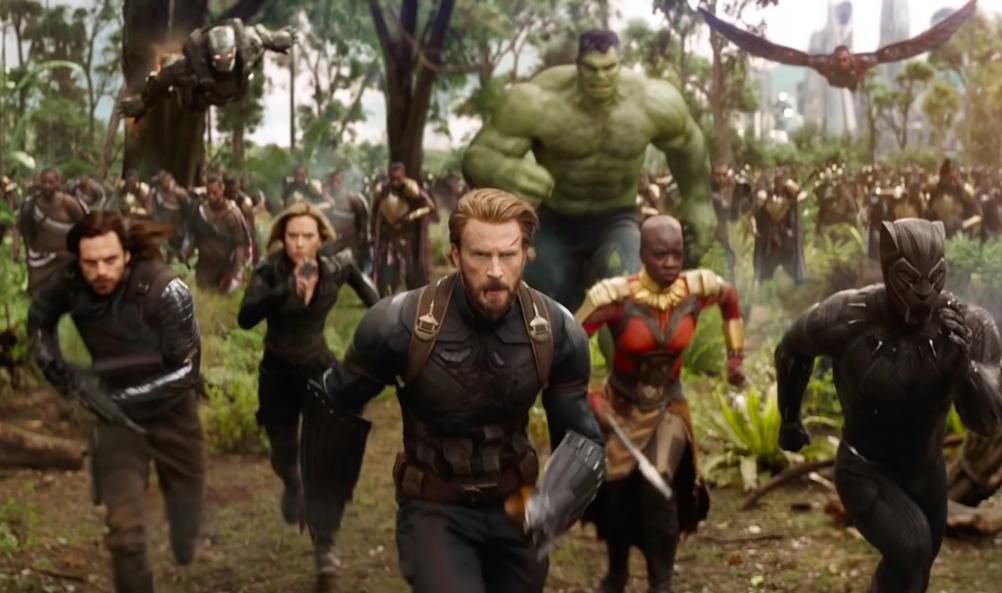 InfinityWars_Avengers