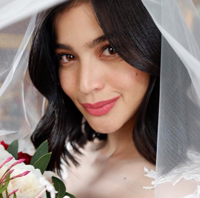 Why Anne Curtis Wedding Shoe Could Start A New Trend -2132