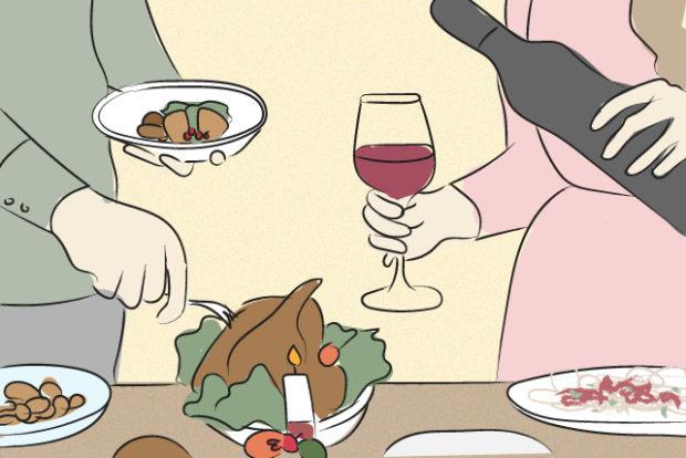 food holiday
