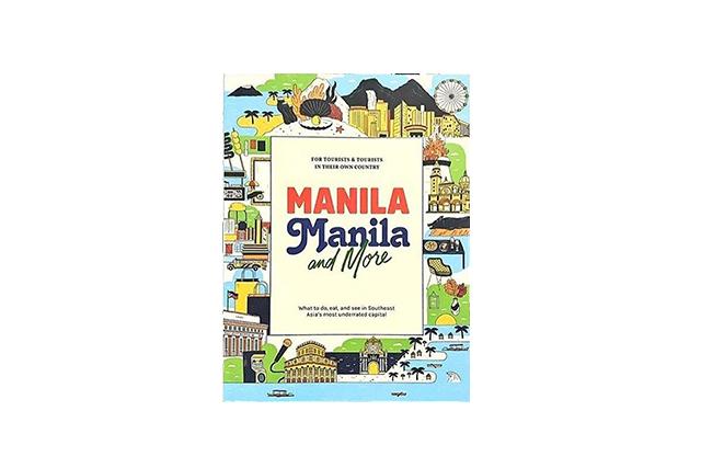 Manila Manila and More