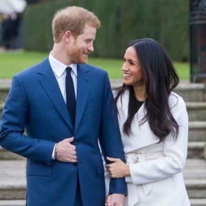 PrinceHarry_Meghan Markle