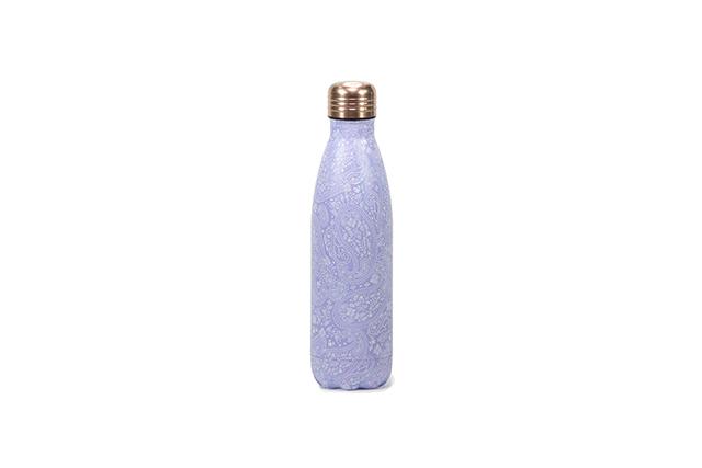 Typo Metal Drink Bottle