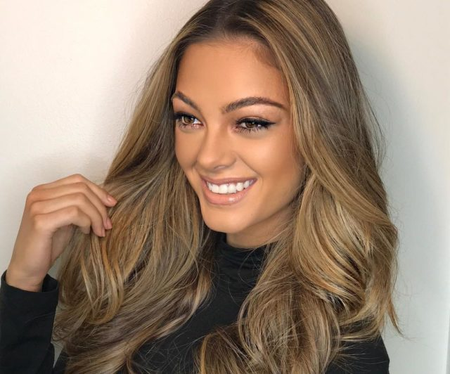 Heres Where To Find Miss Universe Demi Leigh Nel Peters