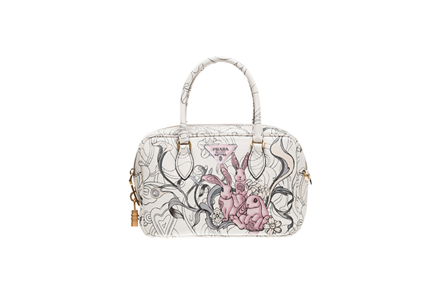 2d39a6a5a002 Luxe Bag Brands Are Tapping Into Our Childhoods With Bambi and ...