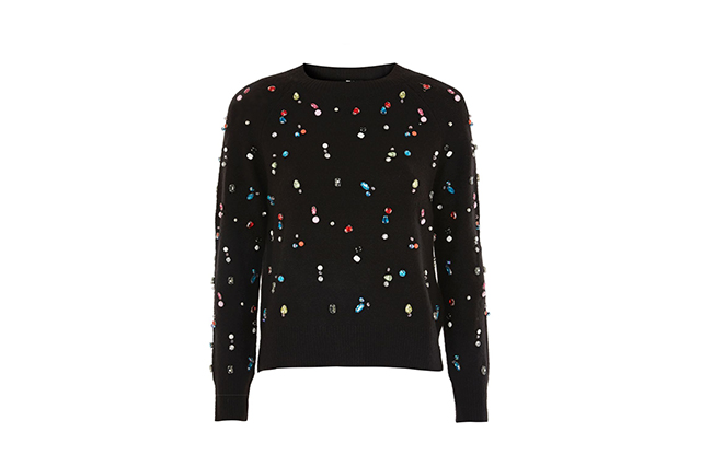 topshop sweaters