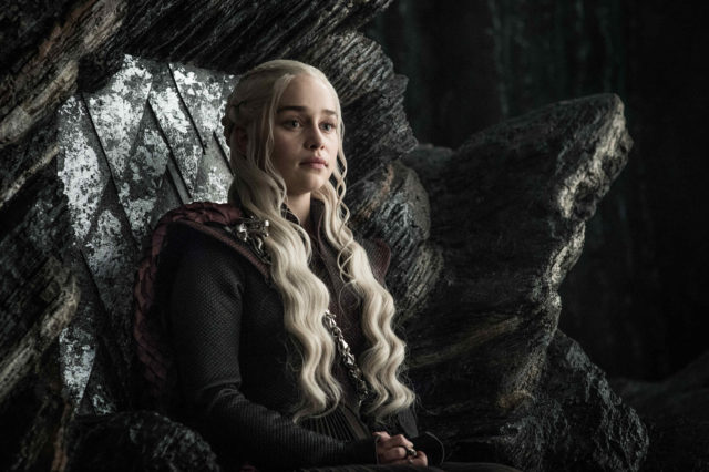 Game of Thrones Season 8 won't return until 2019