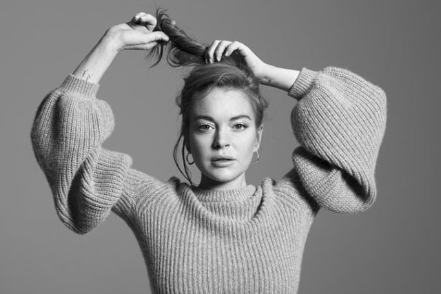 Watching Lindsay Lohan Recreate Iconic 'Mean Girls' Lines Is Weird and awesome