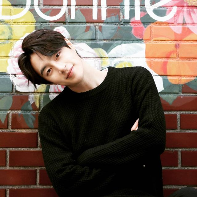 Seo Minwoo_KPop
