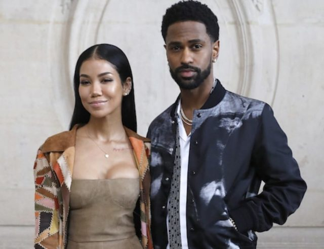 Shut It Down: Jhene Aiko And Big Sean Deny Cheating Rumors