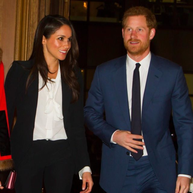 Meghan Markle and Prince Harry reveal VERY important detail about Royal wedding
