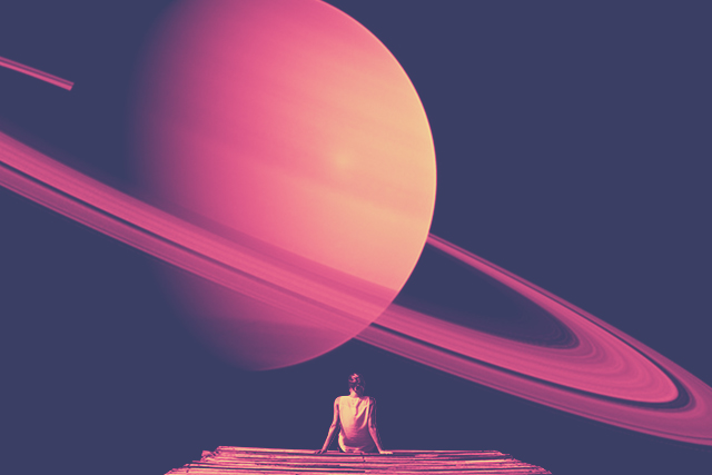 aside from karma here are other effects of saturn in retrograde