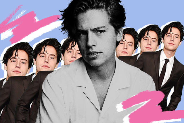 Cole sprouses face was once printed on a filipino book preen cole sprouse arrived in manila last night and fans of the riverdale star couldnt help but post about their excitement these include people who are going m4hsunfo