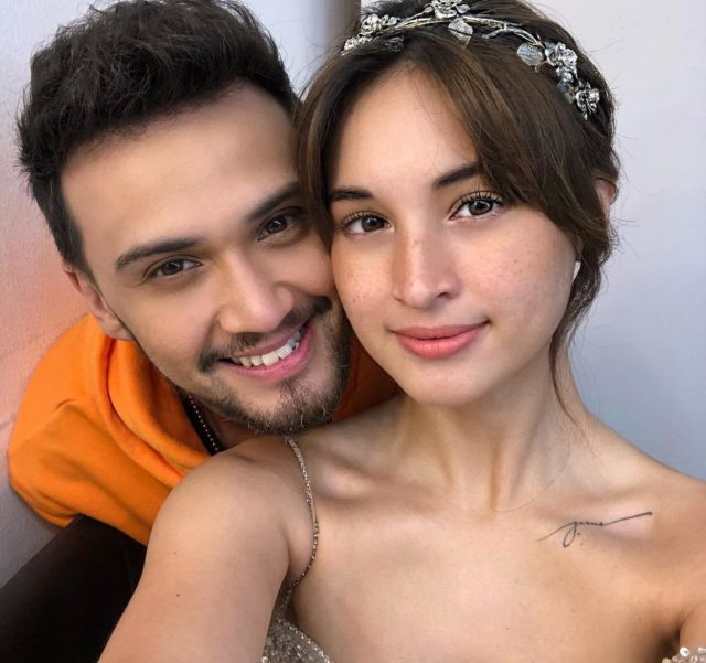 Where You Can Find Coleen Garcia And Billy Crawfords Wedding Team