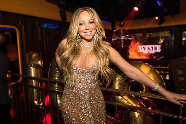 Mariah Carey SUED By Her Former Manager For Breach Of Contract!