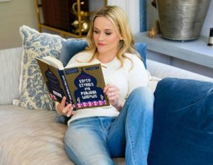 Featured_Reese Witherspoon BookClub