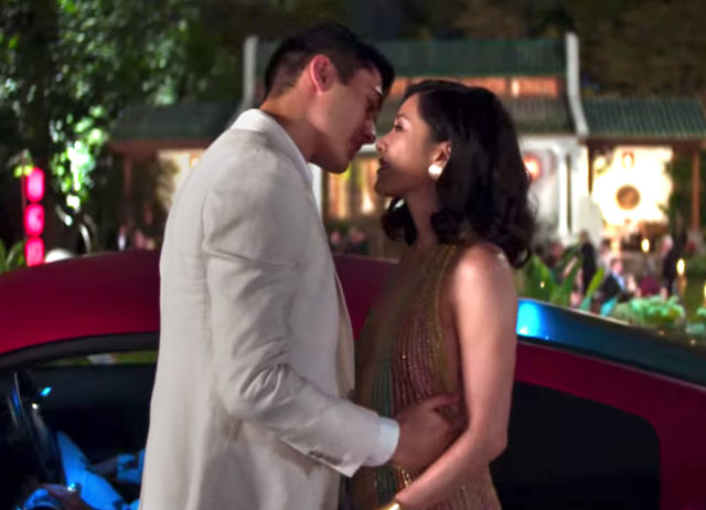 First Full Trailer for Crazy Rich Asians Debuts