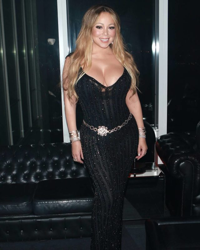 Mariah Carey to perform in Singapore in November