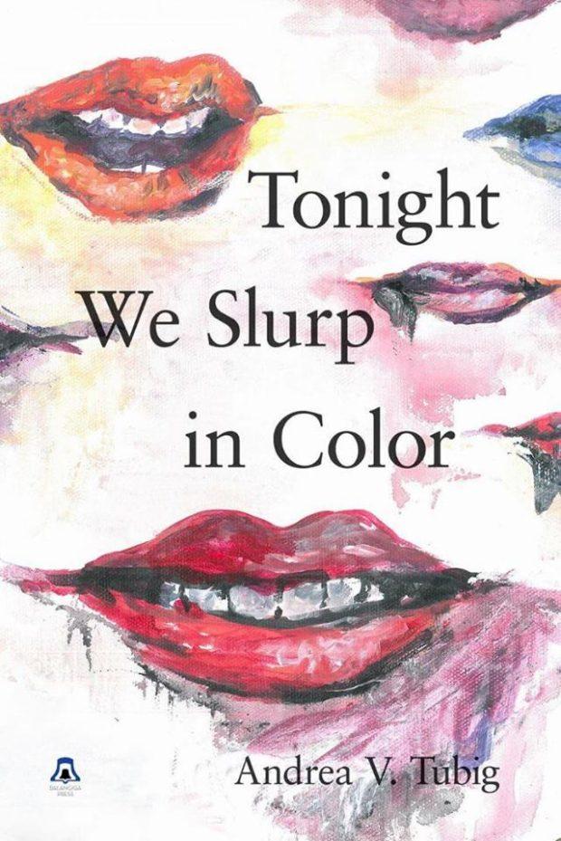 tonightweslurpincolor