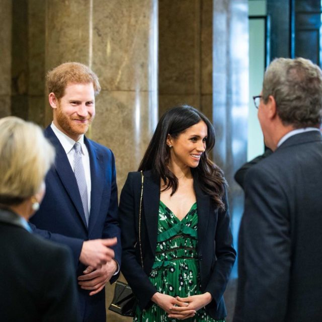 Royal wedding will have a Tar Heel connection. See who it is