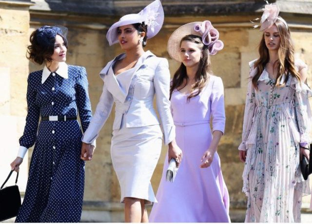 Meghan Markle's show-stealing Royal Wedding bridesmaids and page boys