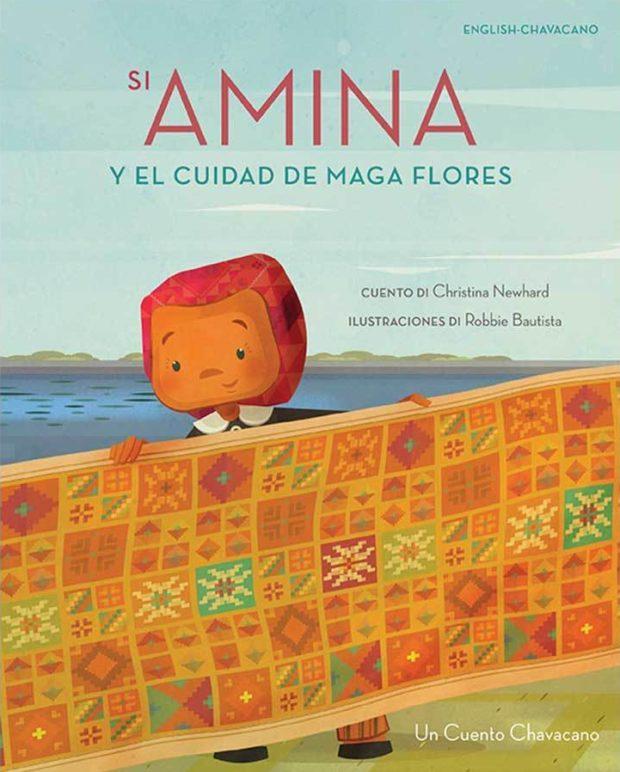 Amina_chavacano_book