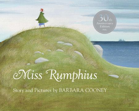 Miss Rumphius_book