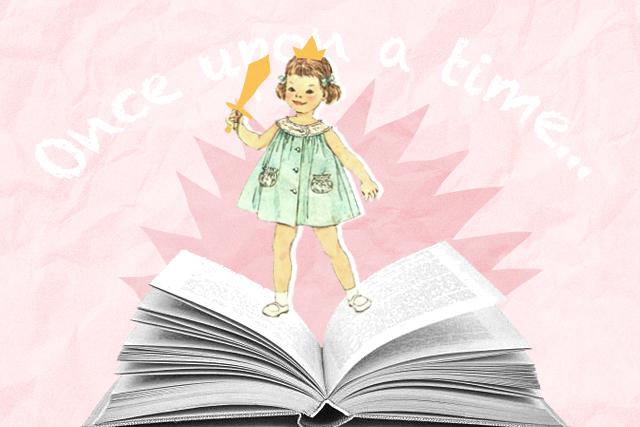 Momhood_Princess Warrior_Books_bOOK