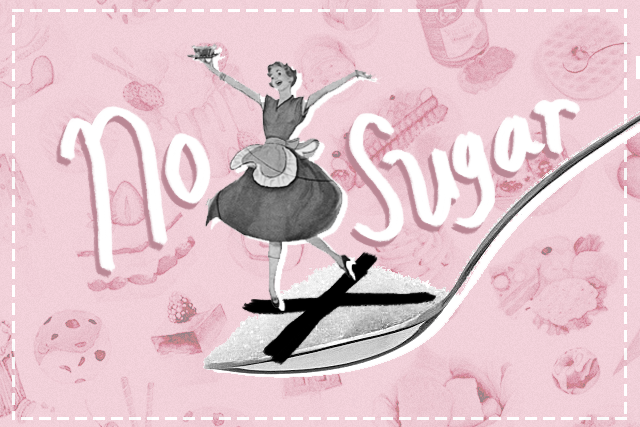 No Sugar Treats_ Sugar FREE