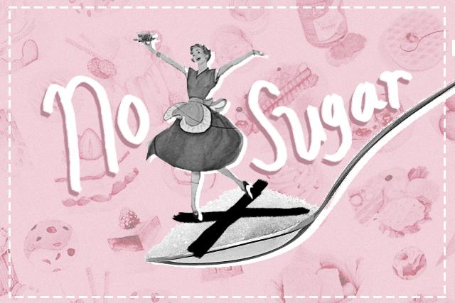 No Sugar Treats_ Sugar FREE