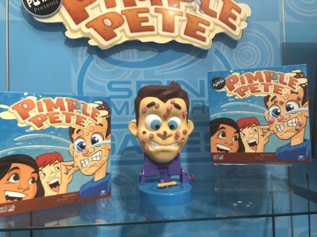 Pimple-Pete