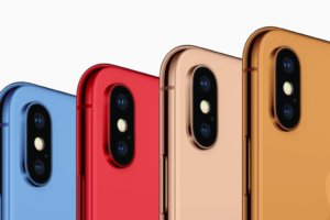 iphone x_colors_iphone rumors