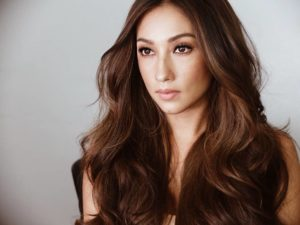 Solenn Heussaff_Birthday Party_Jamming