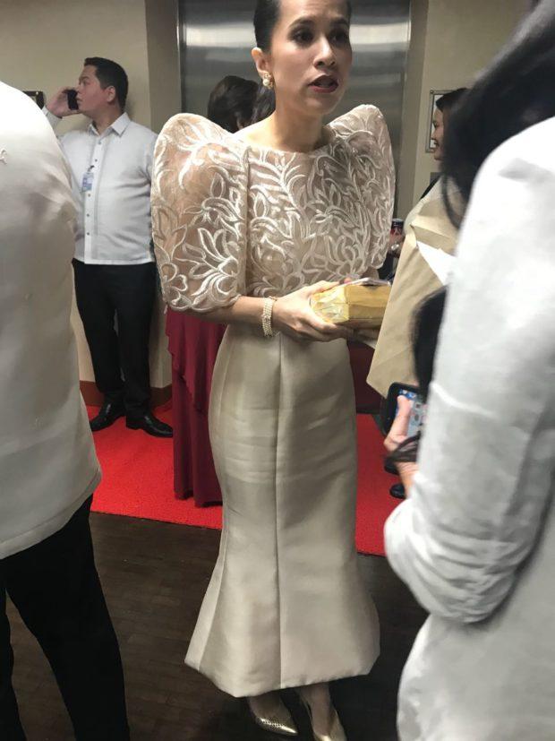 Audrey Zubiri_Inquirer