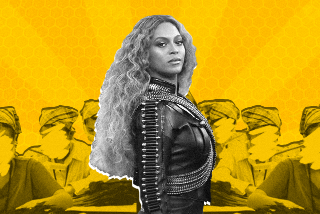 c69be4a663f81 Netizens have recently unearthed articles that Beyoncé s activewear brand Ivy  Park is reportedly made by underpaid workers. According to a 2016 exposé by  ...