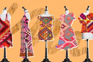 Filipino Fabrics
