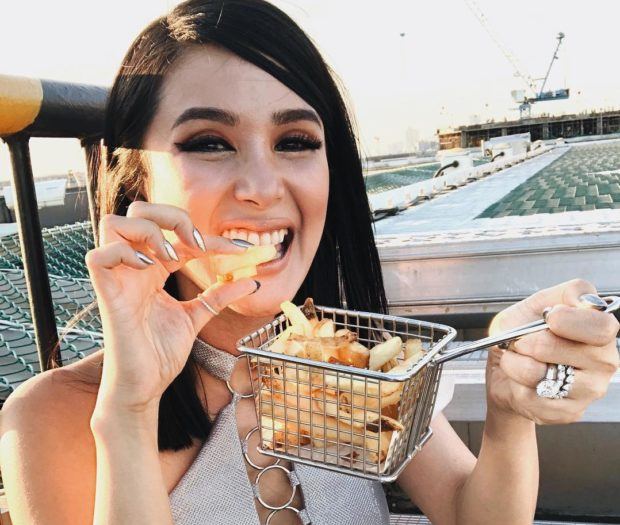 Heart Evangelista_Featured_French Fries_Courtesy Photo