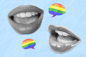 Queer Talk