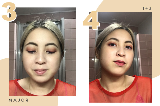 sunnies face review