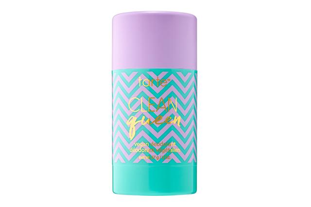 tarte deodorant