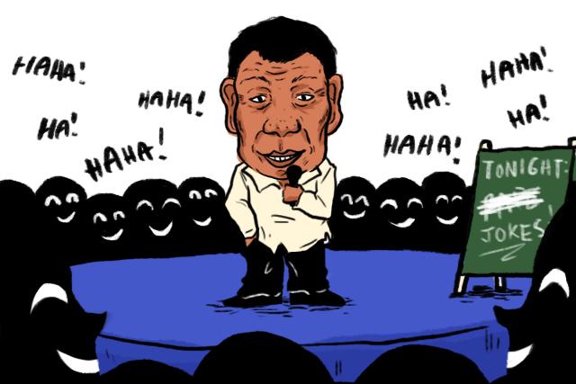 DuterteJokes