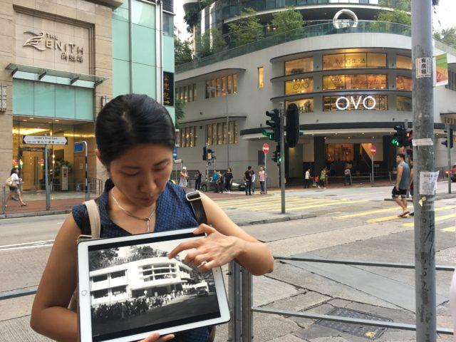 walking tour_hk