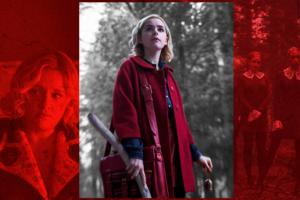 Sabrina witch